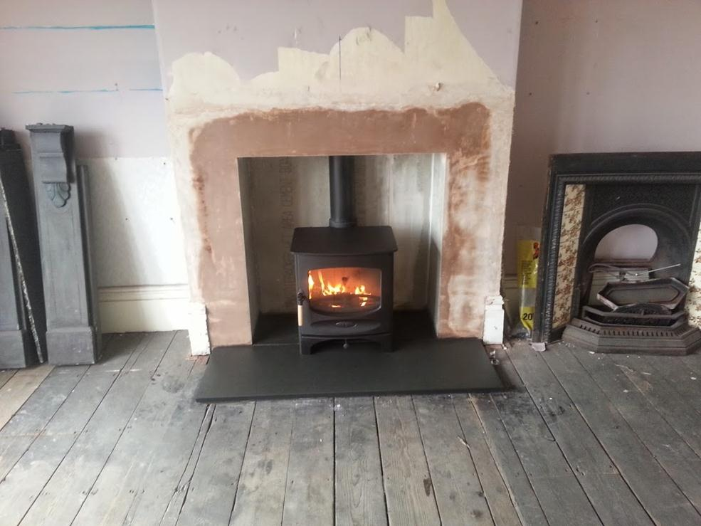 1000 Images About Woodburning Stoves On Pinterest